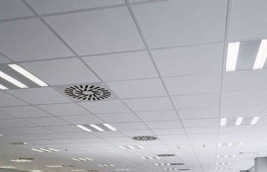 Kazetový strop 1