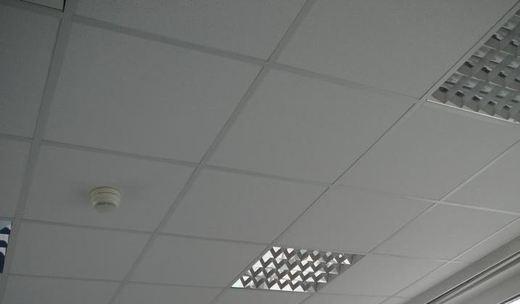 Kazetový strop 2